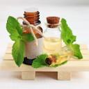 huile essentielle de menthe poivrée - remède naturel contre les rages de dents