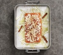 saumon-de-norvege-au-four-aux-amandes-a-la-cannelle-et-au-fenouil