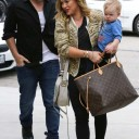 Hilary duff Sneakers compensées