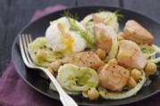 salade-de-saumon-ecossais-label-rouge-pois-chiches-et-fenouil-a-l-oeuf-poche