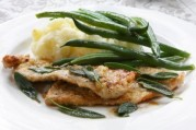 Veal-Scaloppini