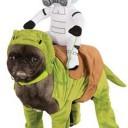 Déguisement chien Star Wars trooper