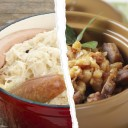 choucroute-cassoulet