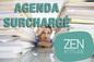 agenda chargé