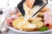 Raclette visuel recette