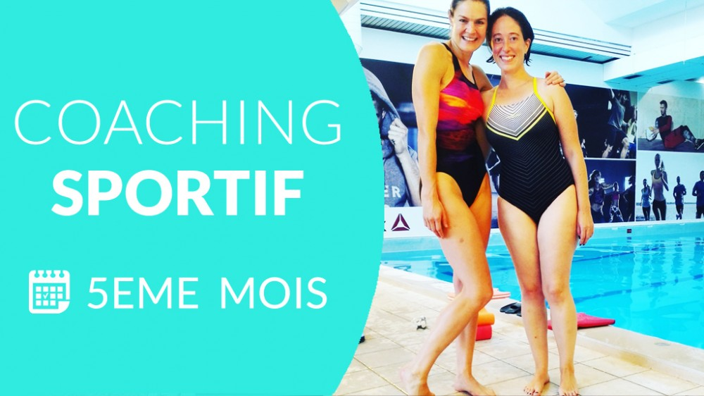 entrainement natation pour maigrir cardio training en