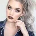 cheveux gris 17