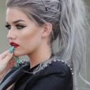 cheveux gris 11