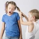 bagarre enfants