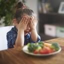 enfant assiette legume