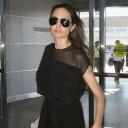 Angelina Jolie - dépression post partum