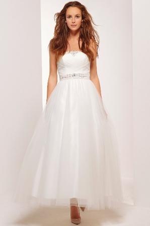 31 robe de mariée pas chère tati printemps été 2014 robe de ...