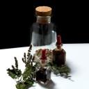 huile essentielle de patchouli-remède contre les hémorroides