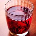 tisane de vigne rouge - remède contre les hémorroides