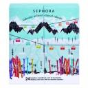 Calendrier avent Sephora