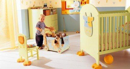 Les plus belles chambres de b b diaporama grossesse - Les plus belles bebe filles ...