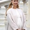 Béatrice Borromeo - Stars enceintes en 2017