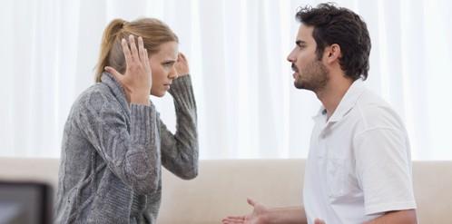 Que révèlent vos crises de couple ?