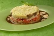 crumble-de-mignon-de-veau-aux-amandes