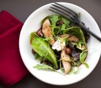 salade-d-ufs-et-filets-de-caille