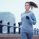 Faire du sport - comment éviter la dépression saisonnière