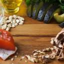 Faire le plein d'oméga 3 et magnesium - comment éviter la dépression saisonnière