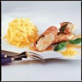 Blanc de poulet à l'italienne