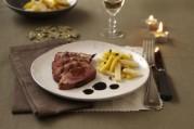 magret-de-canard-pommes-ariane-roties-au-thym