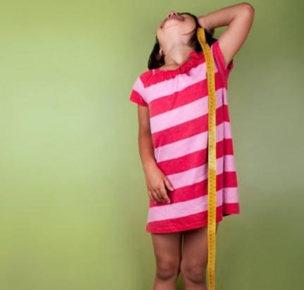 Fi vre et croissance la fi vre entra nerait une pouss e - Hormones de grossesse apres fausse couche ...