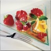 Tartelette aux fruits frais