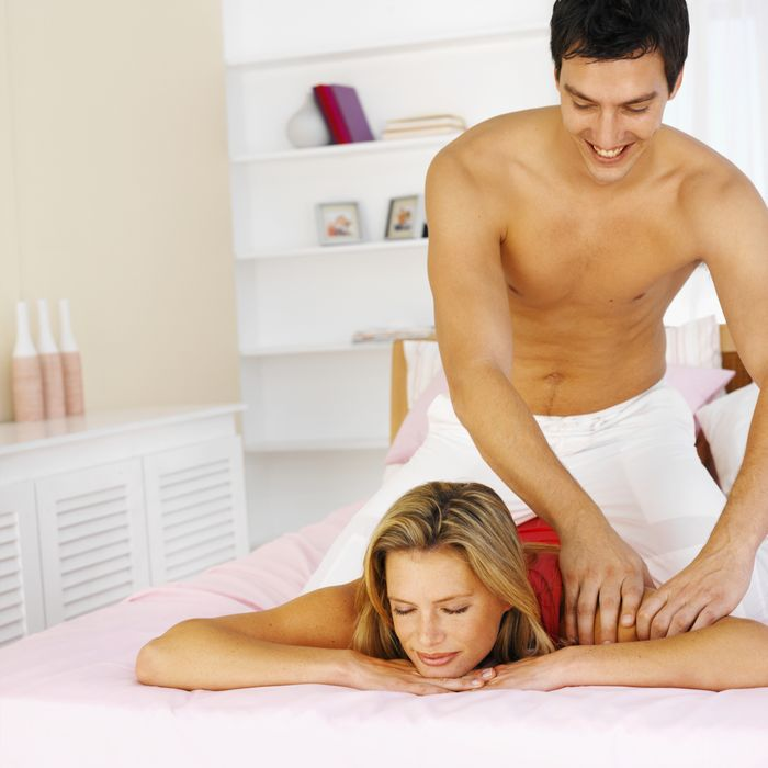 apprendre massage sensuel Bois-Colombes