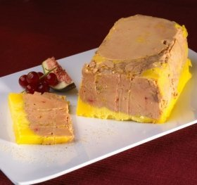 terrine de foie gras frais de canard recette de terrine de foie gras frais de canard doctissimo. Black Bedroom Furniture Sets. Home Design Ideas