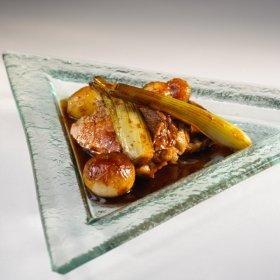 Filet Mignon De Porc Au Miel Recette De Filet Mignon De Porc Au