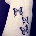 Tatouage-poignet-papillon