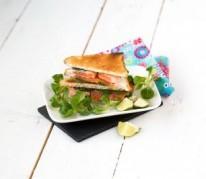 club-sandwichs-printanier-au-fromage-frais-et-a-la-truite