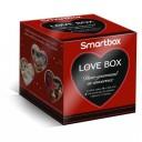 Love Box Saint Valentin 2013 Smart Box