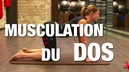 MUSCULATION-DOS