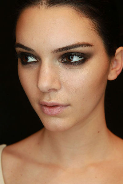 Maquillage no l maquillage noel smoky eyes diaporama beaut doctissimo - Maquillage smoky eyes ...