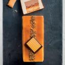 Buche patissière au petit beurre MONOPRIX GOURMET_12e50