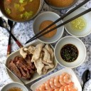 Fondue chinoise Suisse