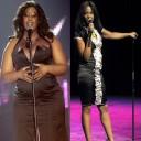 Miss Dominique - Pertes de poids spectaculaires des stars