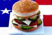 Maxi Burger de légumes