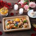 Menus Saint-Valentin FoodChéri