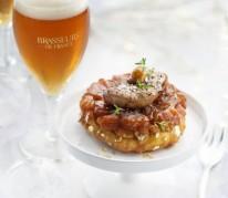 tartelettes-tatin-foie-gras