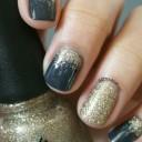 nail-art-vert-or