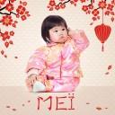 Meï - prénom chinois fille