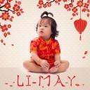 Li-May - prénom chinois fille