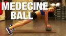 MEDECINE-BALL
