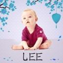 Lee - prénom chinois garçon