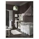 chambre de bébé chapiteau